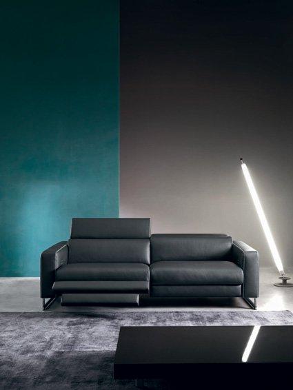 DIVANI moderni, design, classici o relax